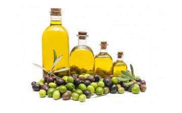 Об оливковом масле
